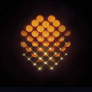 SYNTHEOSIS- LIMITED ORANGE VINYL