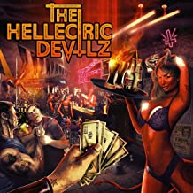 THE HELLECTRIC CLUB