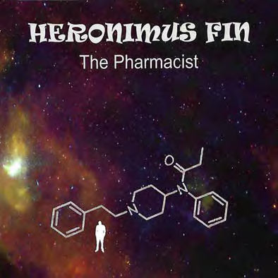 THE PHARMACIST (LIMITED)