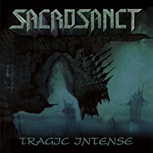TRAGIC INTENSE (BLUE VINYL)