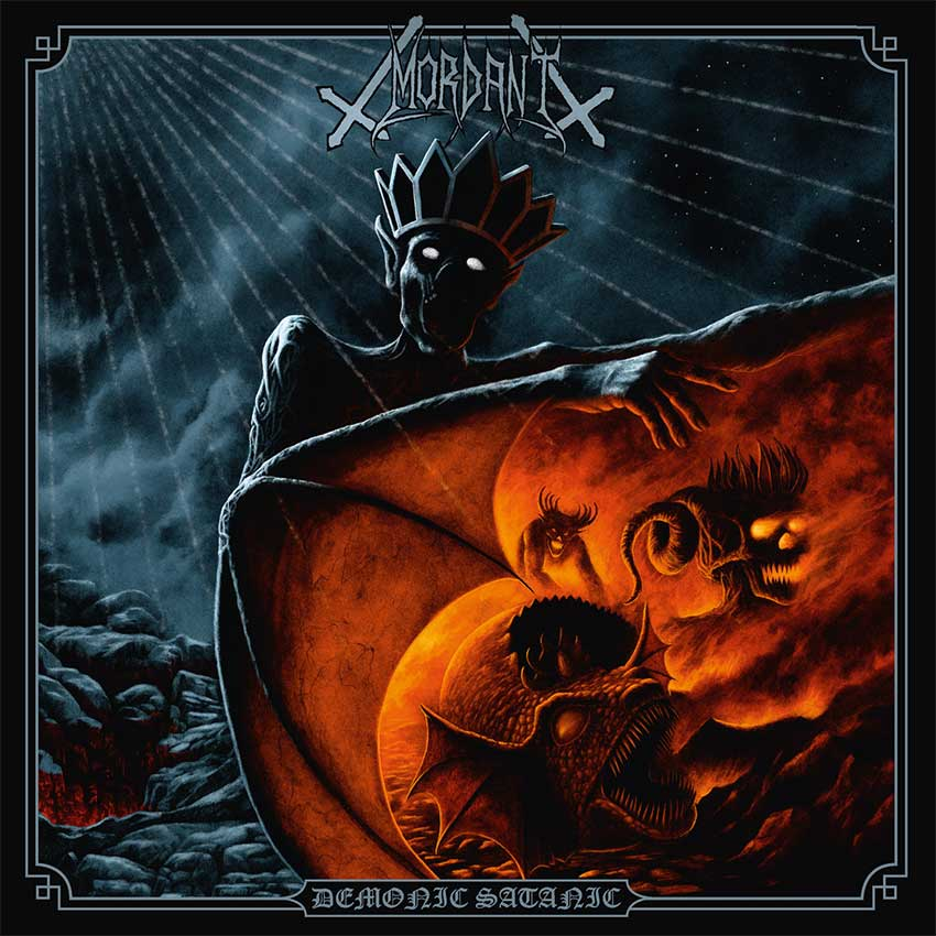 Demonic Satanic