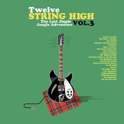 TWELVE STRING HIGH VOL.3