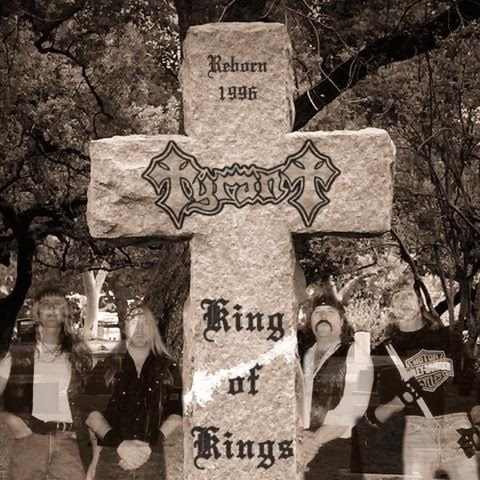 King of Kings - 20th Anniversary Edition