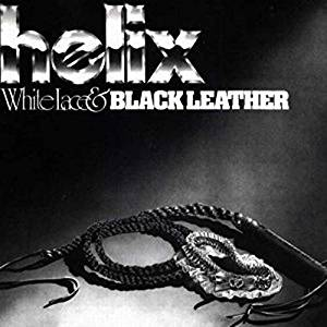 WHITE LACE & BLACK LEATHER - EXPANDED EDITION