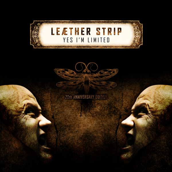 Band:LEATHER STRIP